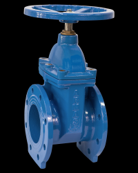 Jasa Import Gate Valve