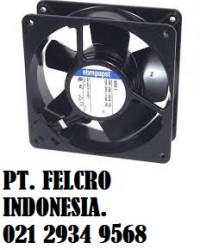 ebm-papst |PT.Felcro Indonesia|0811.155.363