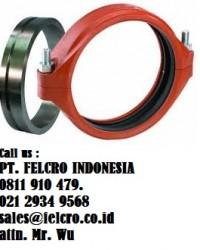 Victaulic |PT.Felcro Indonesia|0811 155 363