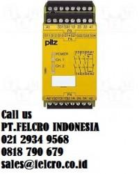 Pilz  PT.Felcro Indonesia 0811910479 sales@felcro.co.id