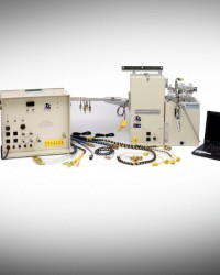 METHOD 5 BASIC ISOKINETIC SAMPLING SYSTEM