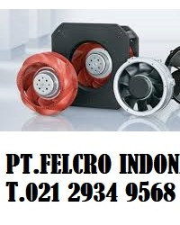 ebm-papst - World market leader for energy-saving fans and motors|PT.Felcro Indonesia|0811155363