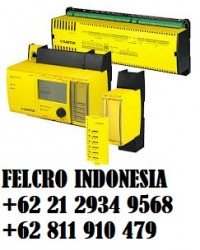 Sauter Controls | Felcro Indonesia | 0818790679 | sales@felcro.co.id