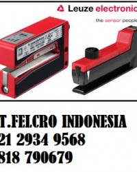Leuze Electonic Distributor|Felcro Indonesia|0818790679|sales@felcro.co.id