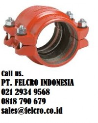 Victaulic Indonesia|PT.Felcro Indonesia|0811 155 363|sales@felcro.co.id