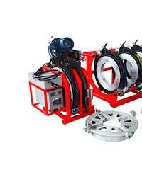 Mesin Hydraulic SHD 450/200 mm
