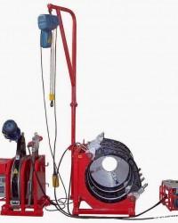 Mesin Hydraulic SHD 1000/450 mm
