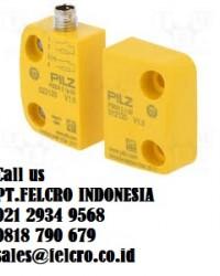 Distributor Pilz Gmbh PT.Felcro Indonesia 0811155363 02129349568 sales@felcro.co.id