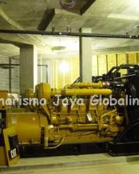 Jasa  Instalasi Ruang Hub KHARISMA JAYA GLOBALINDO