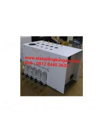 GAS SAMPLER AMBIENT || AIR SAMPLERS IMPINGER