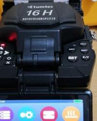 Belanja Hemat Auto Fusion Splicer TUMTEC FST-16H ~ Harga Ekonomis