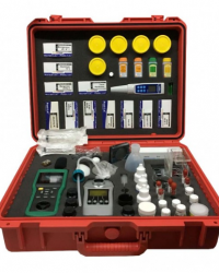 SANITARIAN || DIGITAL SANITARIAN TEST KIT SANPUS DS-1801