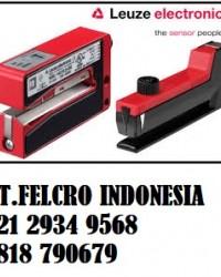 Leuze Electonic Distributor Felcro Indonesia 0818790679 sales@felcro.co.id
