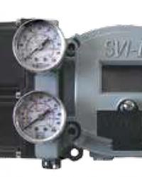 Masoneilan SVI II AP – Advanced Performance Digital Positioner