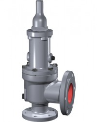 Consolidated 1900 Series Safety Relief Valve