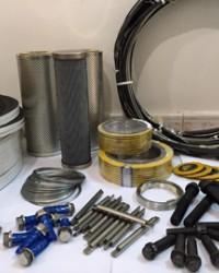 Gas Turbine Spare Parts Frame 5, Frame 6, Frame 7 , Frame 9