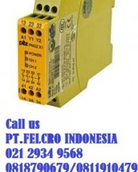 787301| PNOZ X2.8P|Distributor|PT.Felcro Indonesia|0811910479|sales@felcro.co.id