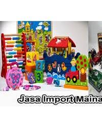 Jasa Pengurusan Import Perizinan NPIK Mainan