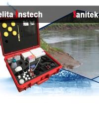 SANITARIAN KIT || READY STOCK SANITARIAN FIELD KIT SANITEK-01
