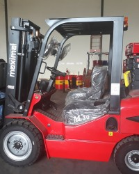 Forklift Diesel Hyster Yale Maximal