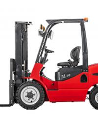 Forklift Diesel MAXIMAL Engine Mitsubishi