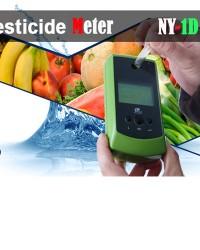 Portable Pesticide Meter NY-1D || Pesticide Residue Meter || Alat Ukur Pestisida