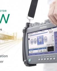 Jual OTDR ANRITSU MT9085-A | Harga DISTRIBUTOR | Preview & Spesifikasi