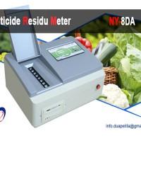 Pestisida Residu Meter || Pesticide Meter Type NY-8DA || Pesticide  Meter NY-8DA