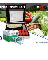 Portable Pesticide Residu Meter 10P || Pesticide Residu Meter 10P || Jual Pestisida Meter