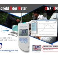 ODOR METER OXM-SRM || HANDHELD ODOR METER OMX-SRM || ALAT UJI BAU