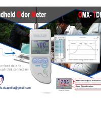 OMX-TDM HANDHELD ODOR METER OMX-TDM SHINYEI TECHNOLOGY || ODOR METER, ALAT
