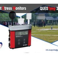 Area Heat Stress Monitor QT-34 || Jual QUESTemp™ 34 Heat Stress Monitor 3M
