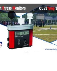 QUESTemp™ 32|| Area Heat Stress Monitor QT-32 || WBGT Meter QT-32, Jual WBGT Meter