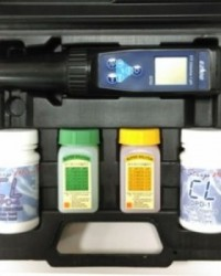 DIGITAL CHLORINE TEST KIT (6743) || ALAT UJI CHLORIN PADA AIR