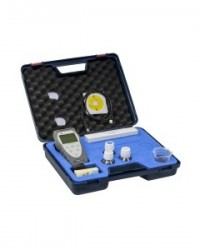 pH - 7 PORTABLE pH METER || pH-mV/ORP-Temperature Meter (pH - 7)