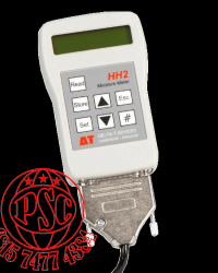 HH2 Soil Moisture Meter Delta T Devices