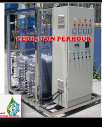 ULTRA PURE WATER MACHINES