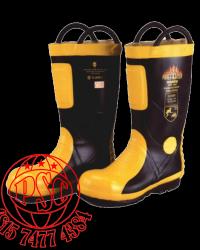 Fire Boots 9687 Harvik