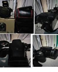 Jasa import kamera