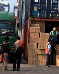 Jasa import door to door china jakarta