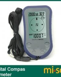 Altimeter Barometer Compass