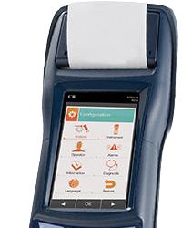 Combustion Gas Analyzer E-4500-S E-Instr