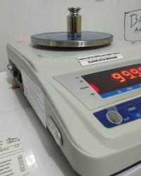 Timbangan Electronic Balance EB DJ-A2000g x 0.01 g
