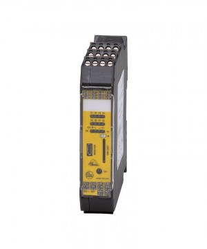 ifm ecomat 300 AC041S | Safety Monitor / 2 channel PNP