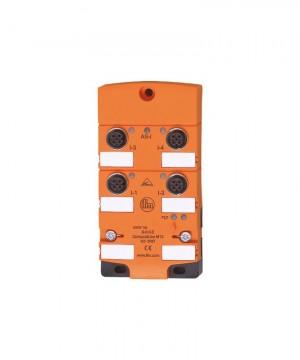 ifm ecomat 300 AC2451 | CompactModule 4DI M12 V4A