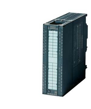 SIEMENS 6ES7322-1BH10-0AA0  SM 322 digital output modules