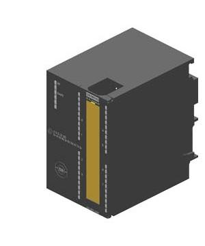 SIEMENS 6ES7326-1RF01-0AB0  SM 326 F-digital input modules - Safety Integrated