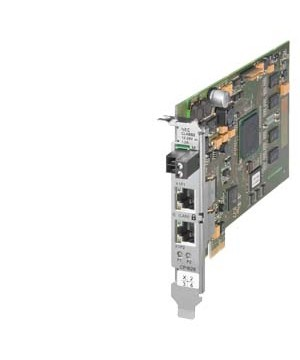 SIEMENS 6GK1162-8AA00  Communications pr
