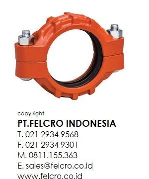 Victaulic PT.Felcro Indonesia Distributor 02129349568
