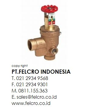 Victaulic::Distributor::PT.Felcro Indonesia::02129349568: